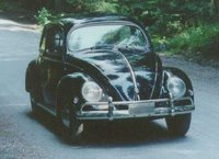 Picture of 1956 Volkswagen Beetle, exterior