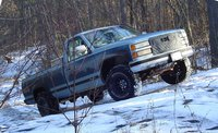 Picture of 1992 Chevrolet C/K 1500 Scottsdale Extended Cab RWD, exterior, gallery_worthy