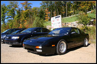 Picture of 1992 Nissan 240SX 2 Dr LE Hatchback, exterior, gallery_worthy