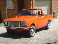Picture of 1981 Datsun 1200, exterior, gallery_worthy