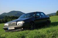 Picture of 1997 Volvo 850 4 Dr R Turbo Sedan, exterior