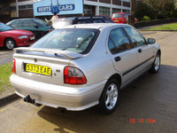 Picture of 1998 Rover 400, exterior, gallery_worthy