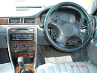 Picture of 1998 Rover 400, interior, gallery_worthy
