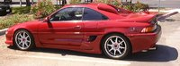 Picture of 2000 Toyota MR2 Spyder, exterior, gallery_worthy