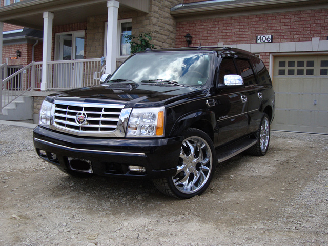 Picture of 2006 Cadillac Escalade 4dr SUV AWD