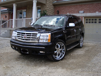 2006 Cadillac Escalade Picture Gallery