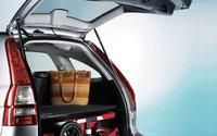 2009 Honda CR-V, Cargo View, exterior, interior, manufacturer