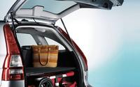2009 Honda CR-V, Cargo View, interior, exterior, manufacturer