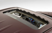 2009 Honda Odyssey, Sunroof View, exterior, manufacturer