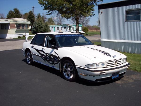 1988 pontiac bonneville pictures cargurus for Garage ford bonneville