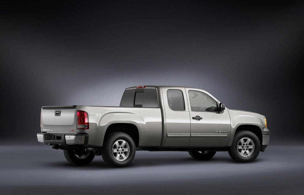 Sierra 1500