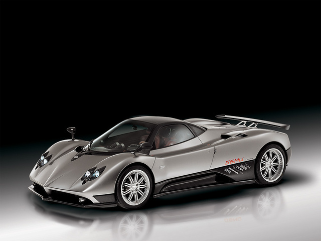 Picture of 2005 Pagani Zonda F