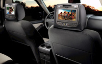 2009 Ford Expedition, Interior Seat View, manufacturer, interior