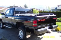 Picture of 1996 Dodge Ram 1500 2 Dr ST 4WD Extended Cab SB, exterior