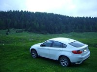 Picture of 2009 BMW X6 xDrive50i AWD, exterior, gallery_worthy