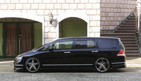 Picture of 2006 Honda Odyssey Touring, exterior, gallery_worthy