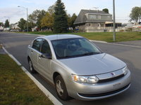 Picture of 2004 Saturn ION 1, exterior