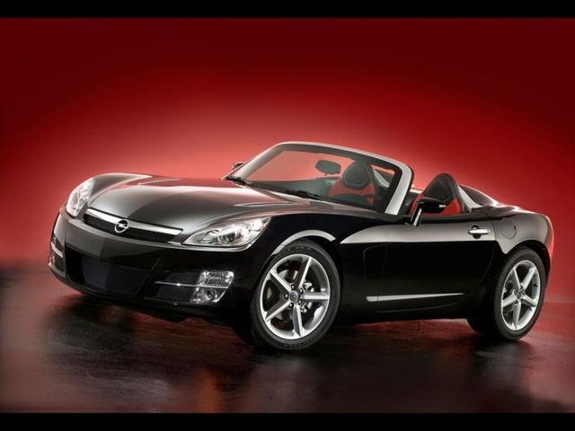Picture of 2007 Opel GT