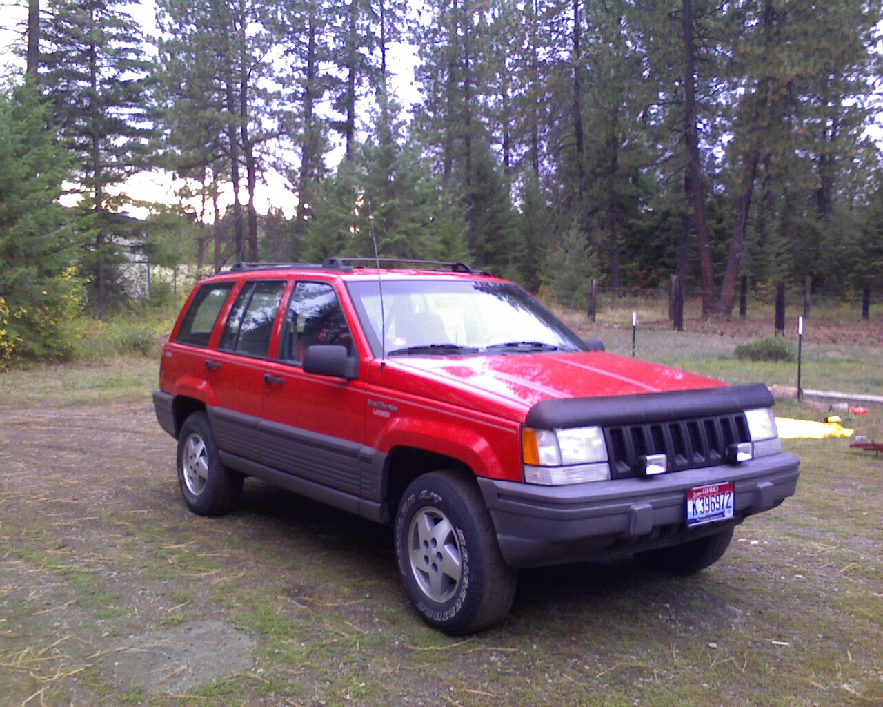 1995 jeep grand cherokee laredo 4wd 1995 jeep grand cherokee 4 dr. Cars Review. Best American Auto & Cars Review