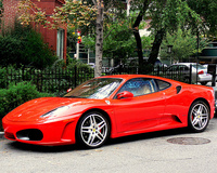 Picture of 2004 Ferrari 360 2 Dr Modena Coupe, exterior