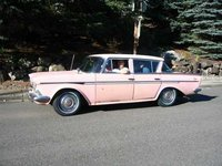 Picture of 1960 AMC Rambler American, exterior