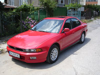 Picture of 1998 Mitsubishi Galant, exterior