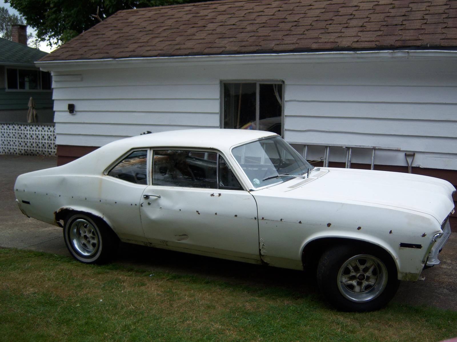 1972 Chevrolet Nova - Pictures - CarGurus