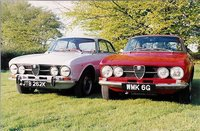 Picture of 1971 Alfa Romeo Giulia, exterior, gallery_worthy