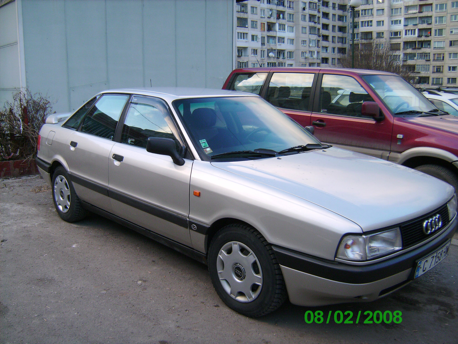 1990 Audi 80 - Pictures - CarGurus