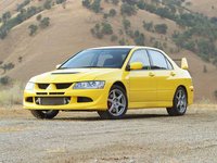 Picture of 2002 Mitsubishi Lancer Evolution, exterior