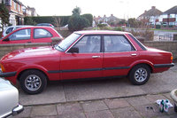 Picture of 1982 Ford Cortina, exterior