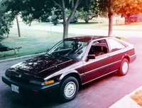 Picture of 1984 Honda Accord LX Hatchback, exterior, gallery_worthy