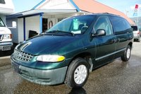 Picture of 1996 Plymouth Voyager SE, exterior