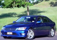 Picture of 1998 Toyota Altezza, exterior, gallery_worthy