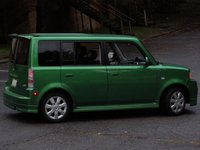 Picture of 2006 Scion xB 5-Door, exterior, gallery_worthy