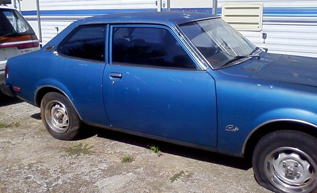 Picture of 1977 Dodge Colt, exterior, gallery_worthy