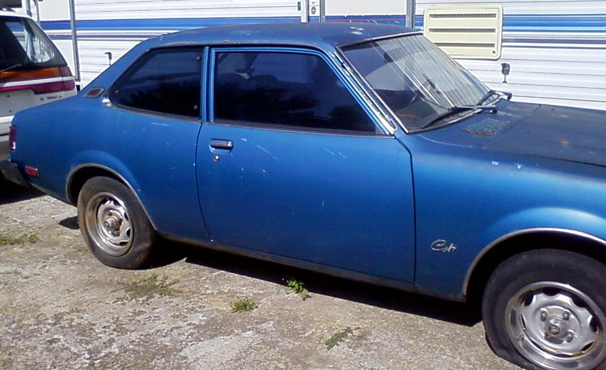 Picture of 1977 Dodge Colt