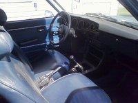 Picture of 1977 Dodge Colt, interior