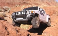 Picture of 2009 Hummer H3T, exterior