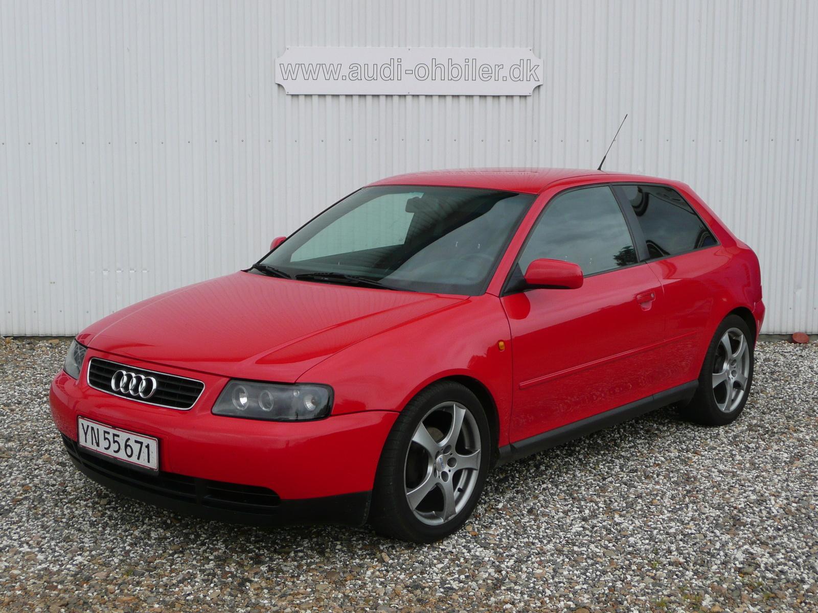 1997 Audi A3 Pictures Cargurus