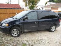 Picture of 2004 Dodge Grand Caravan 4 Dr EX Passenger Van Extended, exterior