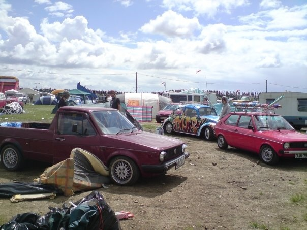 Picture of 1987 Volkswagen Caddy, exterior, gallery_worthy