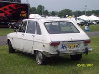 Picture of 1969 Renault 16, exterior, gallery_worthy