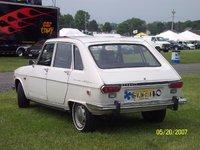 1969 Renault 16 Overview