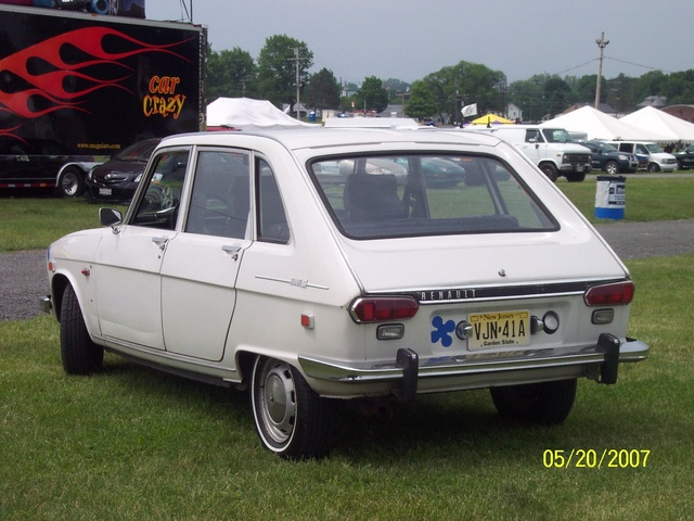 Picture of 1969 Renault 16