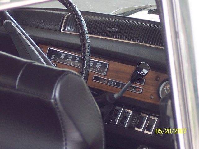 Who Owns Scion >> 1969 Renault 16 - Interior Pictures - CarGurus