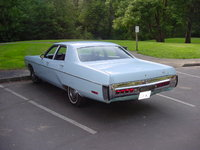 Picture of 1972 Plymouth Fury, exterior, gallery_worthy