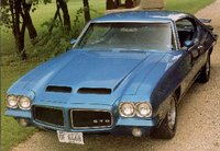 Picture of 1971 Pontiac GTO, exterior, gallery_worthy