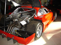 Picture of 1992 Ferrari F40, exterior