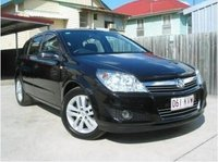 Picture of 2007 Holden Astra, exterior, gallery_worthy